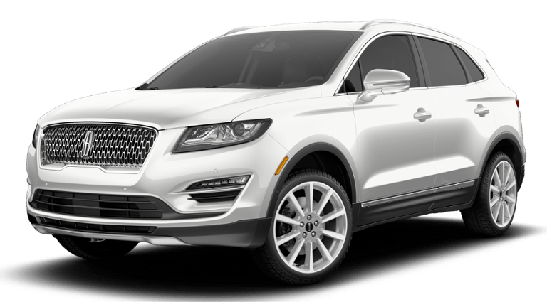 New 2019 Lincoln MKC Reserve Crossover for Sale in Leesville